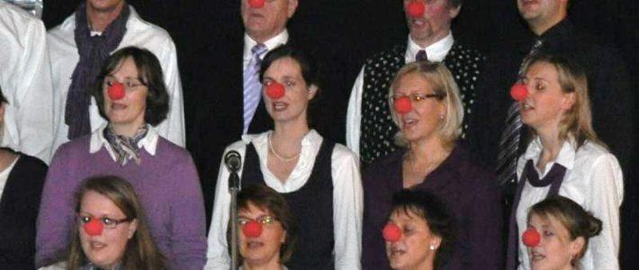 CHRISTianiMAS 2011 – Rote Nasen, leuchtende Augen