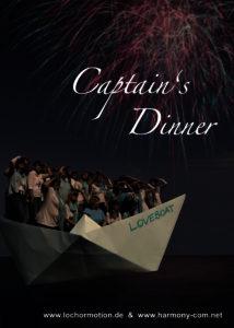 2011 Captain's Dinner