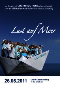 2011 Lust auf Meer